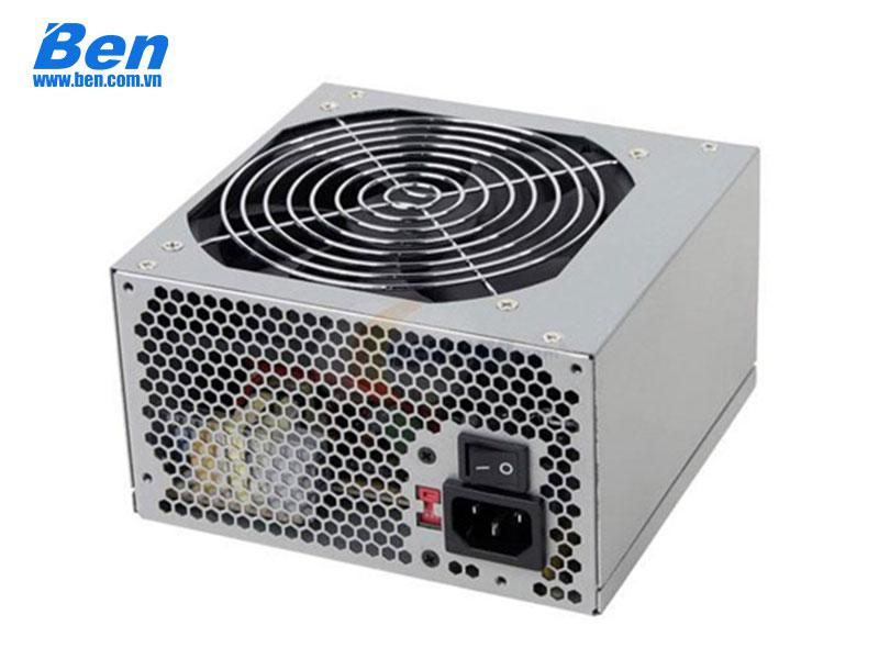 Nguồn Golden Field 500W ATX- G500S Fan 12