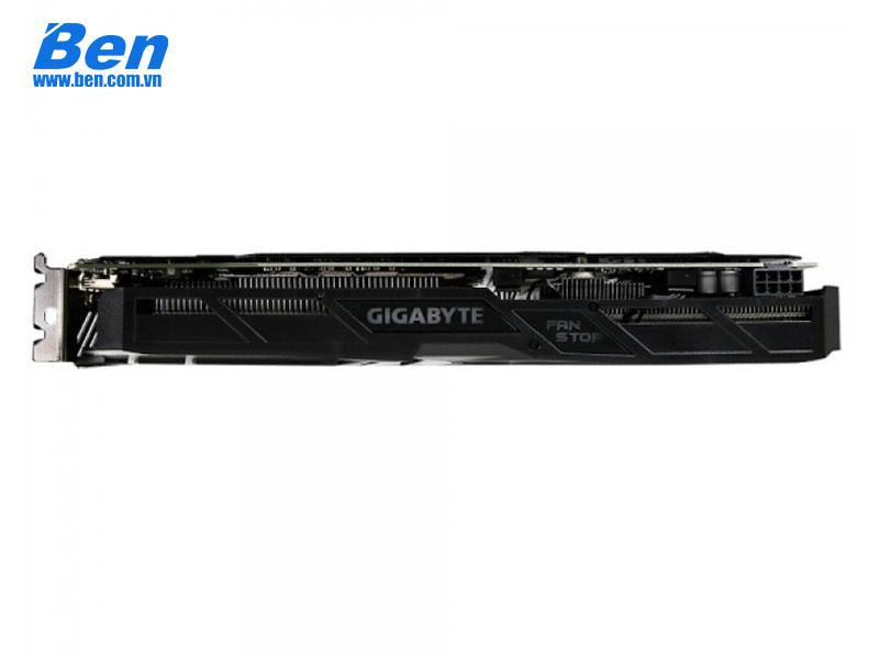 Card màn hình Gigabyte GV-N1060G1 GAMING-6GD - GeForce GTX 1060