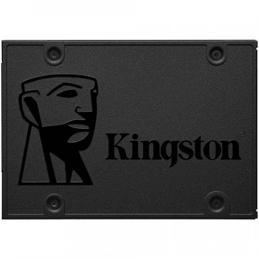 ổ cứng gắn trong Kingston SSDNOW SA400 480GB / 2.5 / Read up to 500MB / Write up to 450MB (SA400S37/480G)