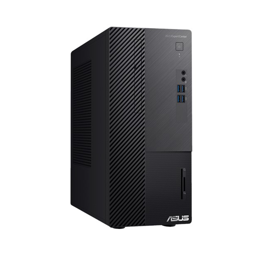 PC ASUS D500MA (D500MA-5104000100)/ Intel Core i5-10400 (2.90GHz, 12MB)/ Ram 8GB DDR4/ SSD 256GB/ Intel UHD Graphics/ Wifi/ No Os/ 2 Yr