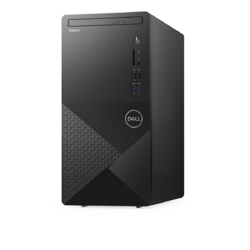 PC Dell Vostro 3888 (42VT380007)/ Intel Core  i5-10400 (2.90GHz, 12MB)/ Ram 8GB(1x8GB) DDR4/ SSD 256GB/ Intel HD Graphics/ Wifi + BT/ Mouse & Keyboard/ WIN 10SL/ 3Yr