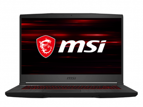 Laptop MSI GF65 Thin 10SDR (623VN)/ Intel Core i5-10300H/ Ram 8GB DDR4/ SSD 512GB/ NVIDIA GTX1660Ti 6GB/ 15.6 inch FHD-144Hz/ Win10/ 1Yr
