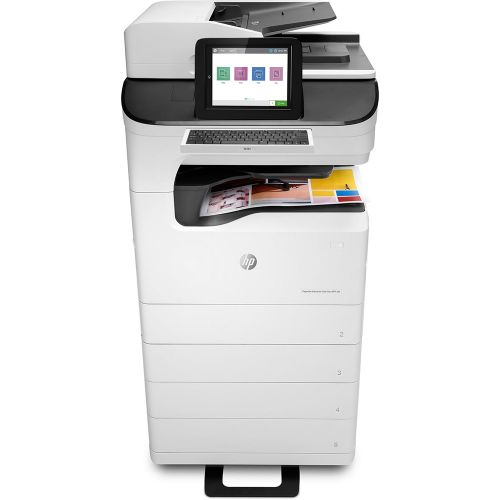 Máy in HP PageWide Enterprise Color Flow MFP 785zs