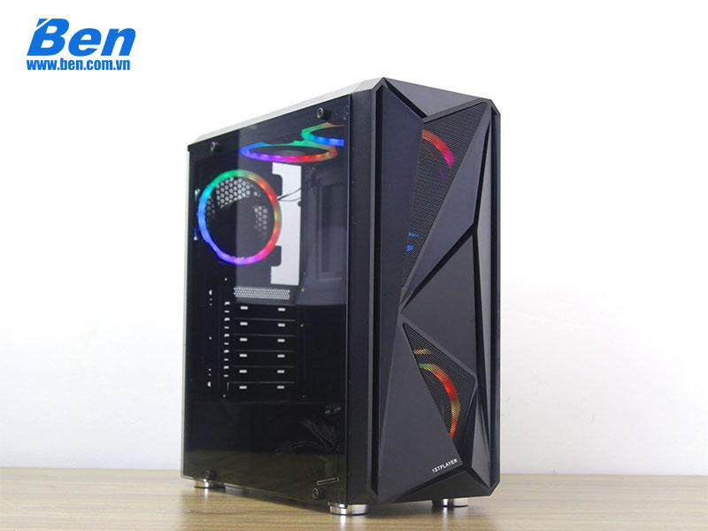 Vỏ case 1stplayer F4