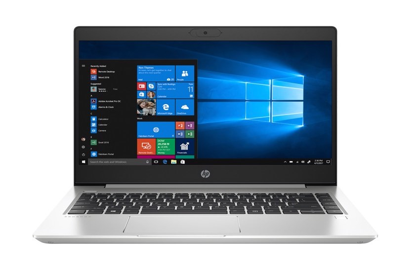 Laptop HP ProBook 440 G7 (342H3PA)/ Silver/ Intel Core i5-1135G8 (up to 4.20 Ghz, 8MB)/ RAM 8GB DDR4/ 512GB SSD/ Intel Graphics/ 14 inch FHD/ WL+BT/ FP/ 3 Cell/ FreeDos/ 1 Yr