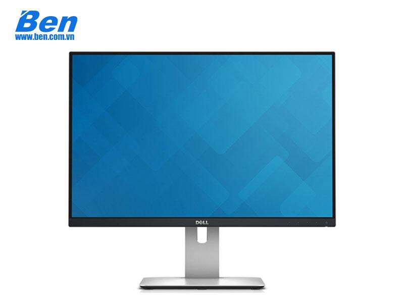 "Màn hình Dell U2415-24.1"" widescreen, FHD 1920 x 1200, 2HDMI, 5 USB 3.0, Minidisplayport, displayport, 1 audio out"