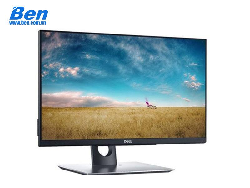 Màn hình Dell 24 Touch Monitor - P2418HT/ Power Cord/ 3Yrs