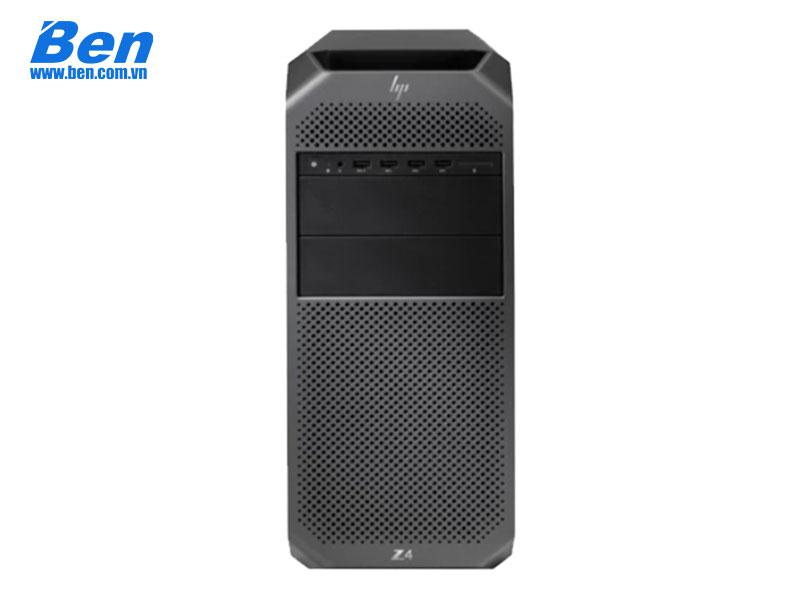 HP Z6 G4 Workstation (Z3Y91AV)/ Intel 4108 Xeon( 1.8Ghz, 11Mb)/ Ram 8GB DDR4/ 1TB HDD/ 9.5 DVDWRW 1st ODD/ USB Keyborad & Mouse/ Linux/ 3Y wty