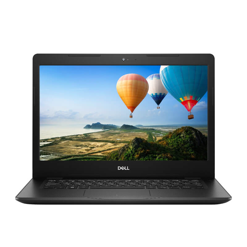Laptop Dell Vostro 3490 (70196714)/ Black/ Core i5/ 4GB/ 1TB/ Win 10H