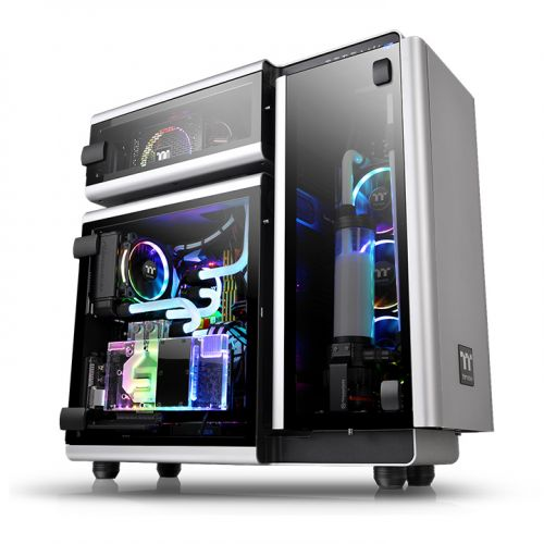 Vỏ Case máy tính Thermaltake Level 20 Tempered Glass Edition