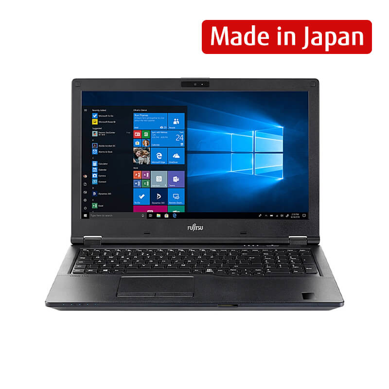 Laptop Fujitsu LIFEBOOK E559 (L00E559VN00000074)/ Core i5/ 4GB/ 256GB/ 15.6 inch HD/ No OS