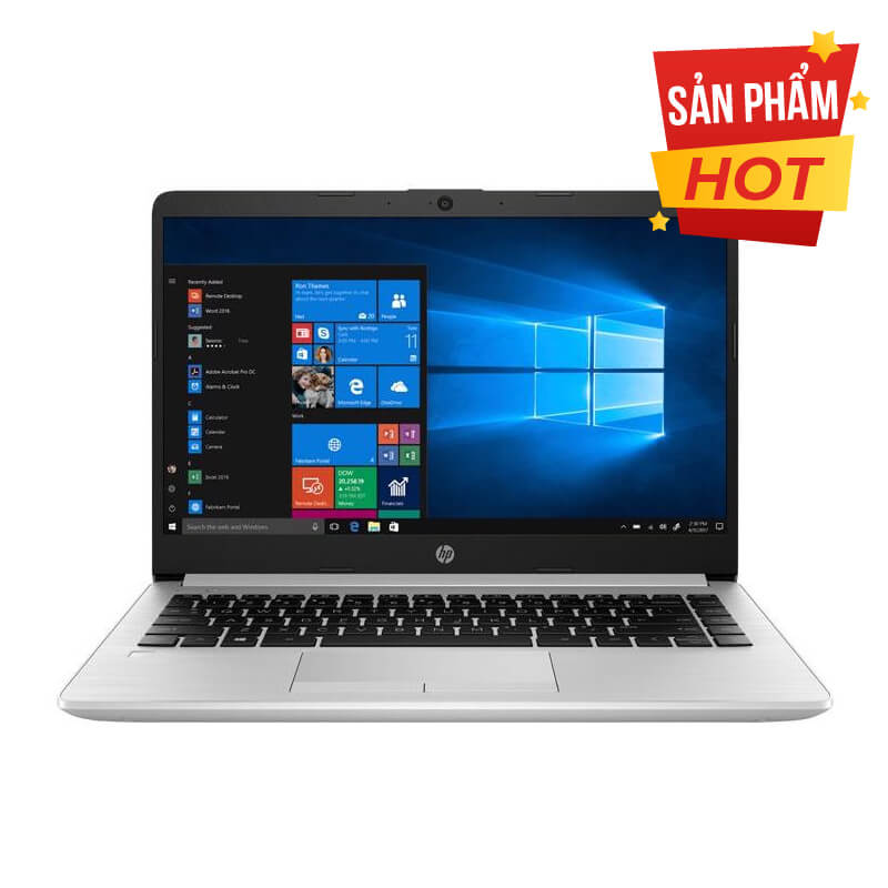 Laptop HP 348 G7 (9PG79PA)/ Silver/ Core i3/ 4GB/ 256GB/ FreeDOs