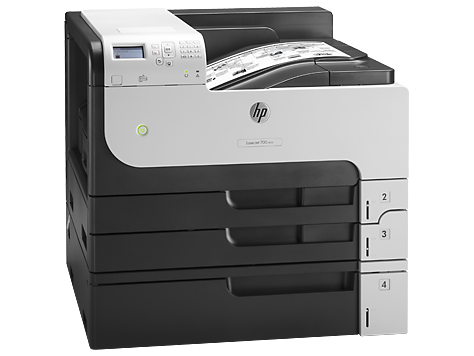 Máy In HP LaserJet Enterprise 700 Printer M712xh (CF238A)