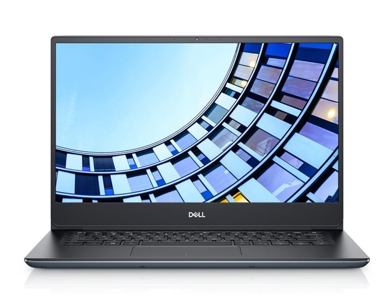 Laptop Dell Vostro 5590 (HYXT92)/ Grey/ Intel Core i5-10210U (1.60GHz, 6MB)/ Ram 8GB DDR4/ SSD 256GB/ NVIDIA GeForce MX230 2GB GDDR5/ 15.6 inch FHD/ 3Cell/ WIN 10SL/ 1Yr