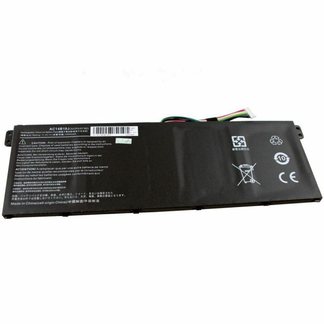 Pin Laptop Acer Aspire ES1-521