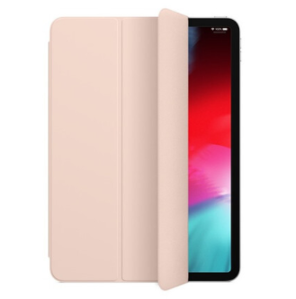 Bao da iPad Pro 11 & iPad Air 10.9 Smart Folio Pink