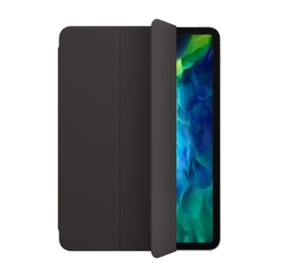 Bao da iPad Pro 11 2020 Smart Folio Black