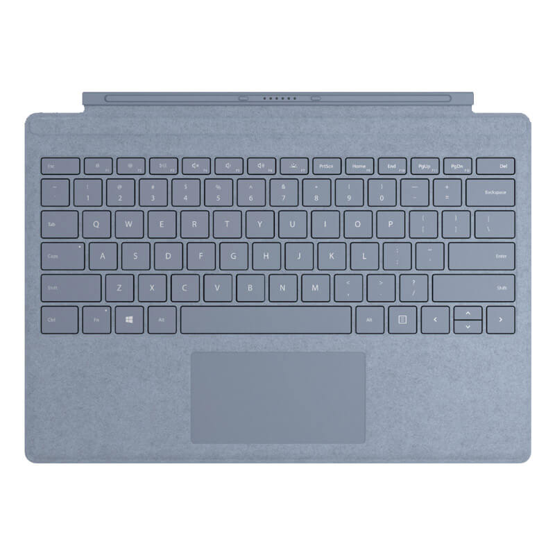Bàn phím Surface Pro Signature Type Cover 2019