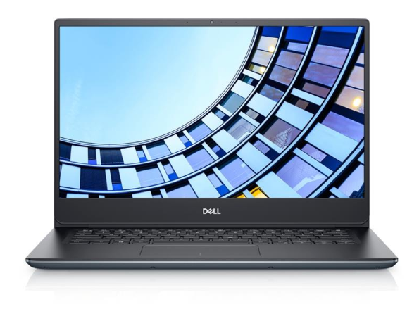 Laptop Dell Vostro 5490 (V5490C)/ Grey/ Intel Core i5-10210U/ Ram 8GB DDR4/ SSD 256GB/ Nvidia MX230 2GB GDDR5/ 14.0 inch FHD/ FP/ WIN 10H Plus SL