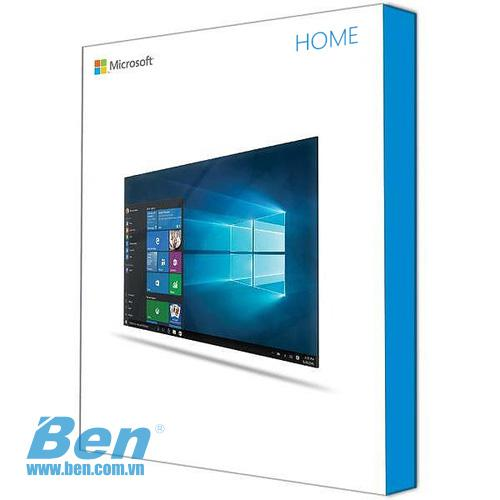 Windows 10 Home 64bit 1pk DSP OEI DVD (KW9-00139)
