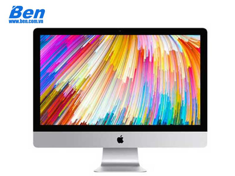 All In One Apple iMac MMDY2ZP/A / Intel Core i5 3.0GHz/ DDR4 Ram 8GB/ HDD 1TB 5400rpm/ 21.5Inch IPS Retina 4K/ Gigabit LAN + Wifi + Bluetooth/ Radeon Pro 555 with 2GB/ Key/mouse/ Mac OS X
