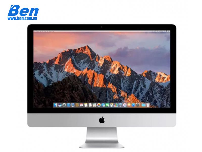 All In One Apple iMac MMQA2 / Intel Core i5 2.3GHz/Ram 8GB/ HDD 1TB/ 21.5Inch / Key/mouse/Mac OS X