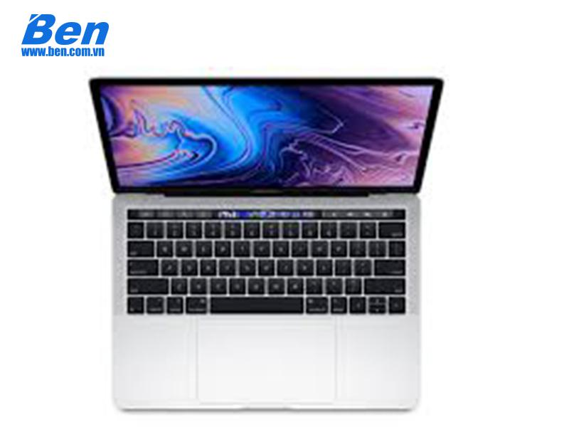 Laptop Apple Macbook Pro MR9V2/ Silver/  Intel Core i5 2.3GHz/ Ram 8GB/ 512GB SSD/ Intel Iris Graphics/ 13-inch/ WC+WL+BT/ Mac OS X Lion/ 1 yr