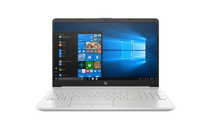 Laptop HP 14s-dq2016TU (2Q5W9PA)/ Silver/ Intel Core i5-1135G7 (up to 4.20 Ghz, 8MB)/ RAM 8GB DDR4/ 512GB SSD/ Intel Iris Xe Graphics/ 14 inch HD/ 3 Cell 41 Whr/ Win 10H/ 1 Yr