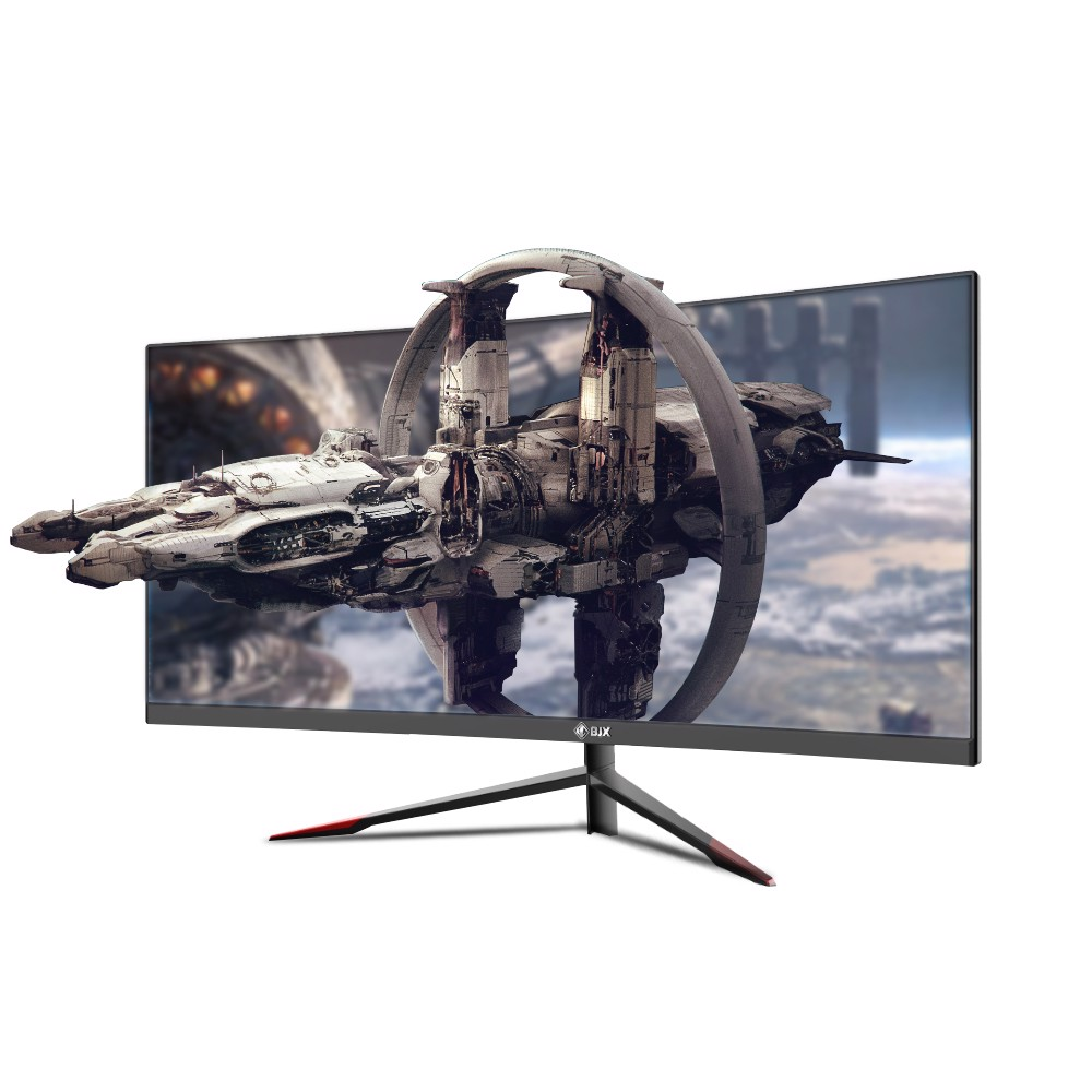 Màn hình máy tính LCD BJX G30P5 30 INCH CONG 200HZ ULTRA WIDE GAMING MONITOR ( ULTRA WIDE 2560*1080, EYE CARE, AMD FREESYNC, CURVED, SLIM BEZEL )