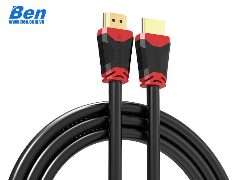 Cáp HDMI ORICO Version 2.0 (HD303-15-BK)