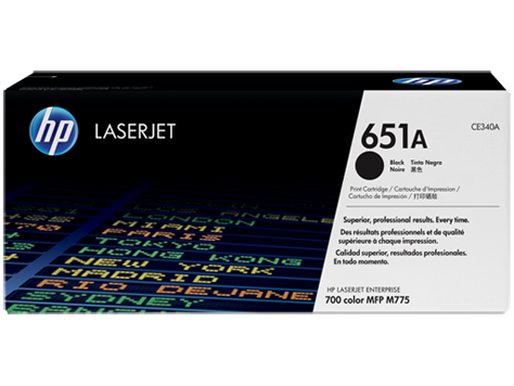 Mực in HP 658A Cyan Original LaserJet Toner Cartridge (W2001A)