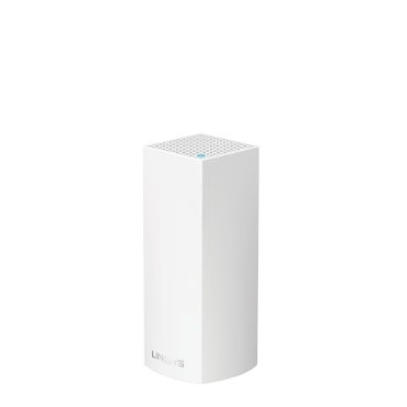 LINKSYS VELOP WHW0301-AH TRI-BAND AC2200 INTELLIGENT MESH WIFI SYSTEM WIFI 5 MU-MIMO SYSTEM 1-PK