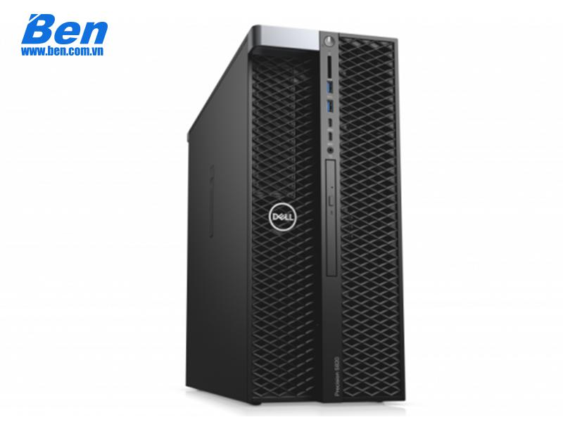 Dell Precision 5820 Tower XCTO Base (42PT58DW21)/ Intel Xeon W-2123 (3.6GHz, 8.25MB)/ Ram 16GB DDR4/ 1TB HDD/ NVIDIA Quadro P600 2GB/ DVDRW/ Key & Mouse/ Win 10 Pro/ 3Y