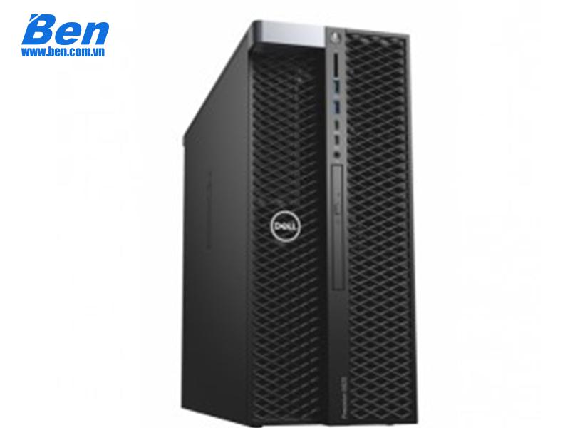 Dell Precision (Workstation) 5820 Tower (70154200)/ Intel Xeon W-2104 (3.20 GHz,8.25 MB)/ Ram 16GB (2x8GB)/ 1TB HDD/ 256GB SSD/ DVDRW/ VGA 2GB NVIDIA Quadro P600/ Mouse/ Keyboard/ Win 10 Pro/3Yrs