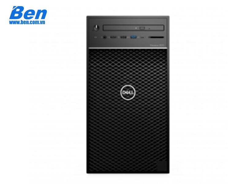 PC Dell Precision Tower 3630 CTO BASE (42PT3630D03)/ Intel core i7-8700K (3.70 GHz, 12 MB)/ Intel C246/ Ram 8 GB (2x4GB) 2666MHz DDR4/ HDD 1 TB 7200 Rpm/ NVidia Quadro P620 2GB GDDR5/ DVDRW/ Mouse + Keyboard/ Ubuntu Linux/ 3 Yr Wty
