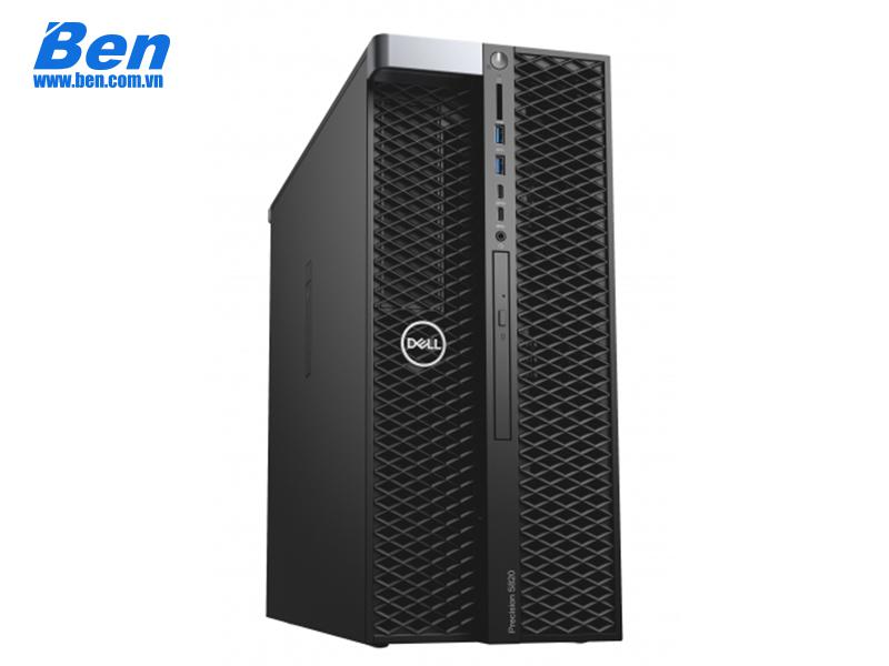 PC Dell Precision Tower 7820 XCTO (42PT78D021)/ Intel Xeon Bronze 3104 1.7GHz, 6C, 9.6GT/s 2UPI, 8M Cache, No Turbo, No HT/ Ram 16GB (2x8GB) 2666MHz DDR4/ HDD 2TB/ NVIDIA Quadro P2000 5GB/ DVDRW/ Key+Mouse/ Ubuntu/ 3 years