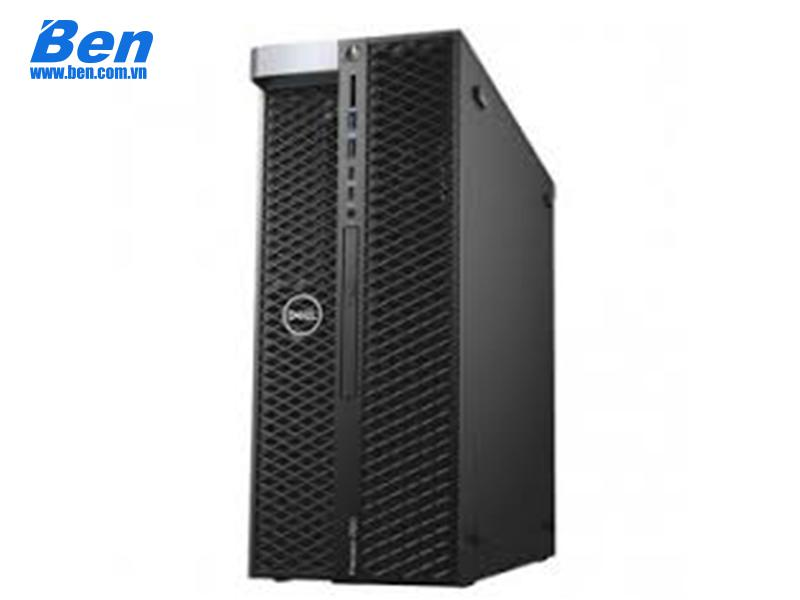 Dell Precision Tower 7820 XCTO (42PT78D022)/ Intel Xeon Bronze 3104 1.7GHz, 6C, 9.6GT/s 2UPI, 8M Cache, No Turbo, No HT/ Ram 32GB (4x8GB) 2666MHz DDR4/ HDD 2TB/ NVIDIA Quadro P4000 8GB/ DVDRW/ Key+Mouse/ Ubuntu/ 3 years