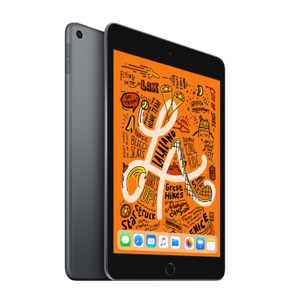 Máy tính bảng Apple iPad mini Wi-Fi 256GB - Space Grey MUU32ZA/A