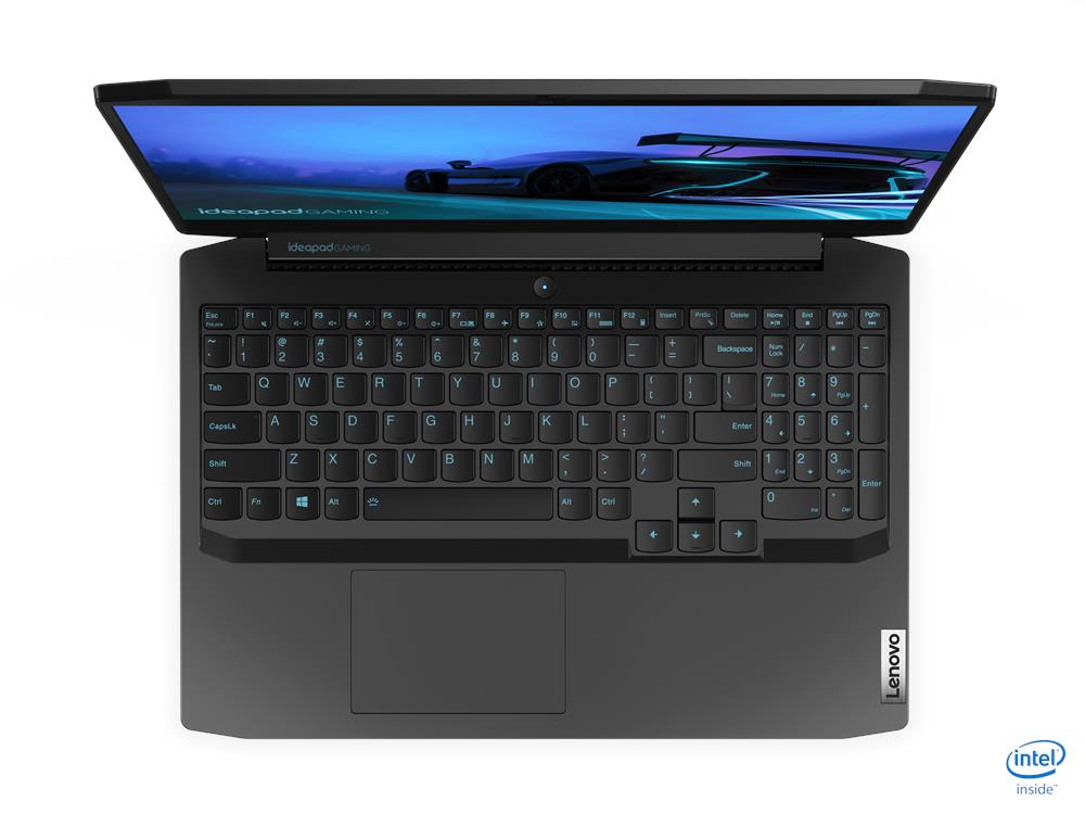 Laptop Lenovo IdeaPad Gaming 3 15IMH05 (81Y40067VN)/ Black/ Core i7/ 8GB/ 512GB/ RTX1650 4GB/ 15.6 inch FHD IPS/ Win10H