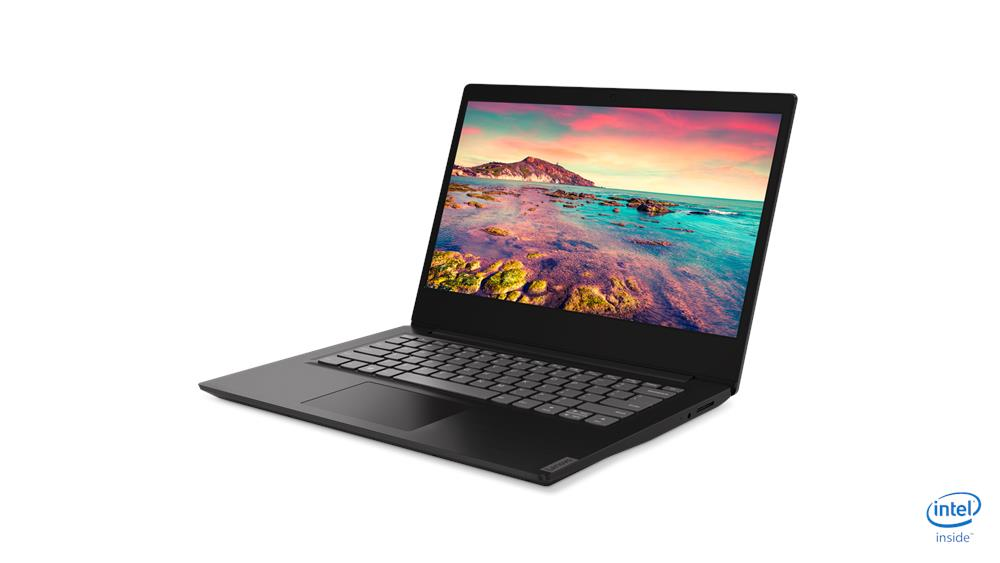Laptop Lenovo IdeaPad S145-14IIL (81W600B6VN)/ Grey/ Core i5/ 4GB/ 512GB/ 14.0 inch FHD TN/ Win10H