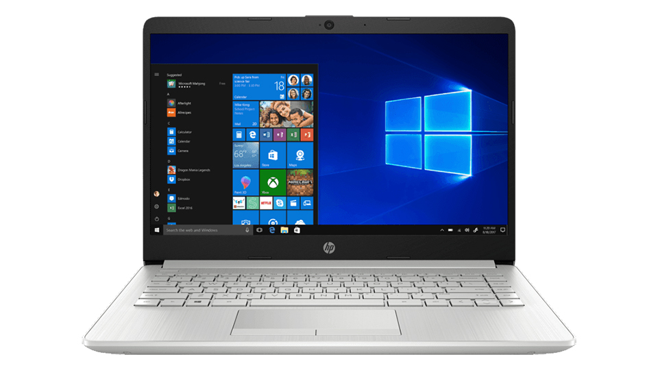 Laptop HP 14s-dq2017TU (2Q6H0PA)/ Silver/ Intel core i7-1165G7 (Upto 4.70GHz, 12MB)/ Ram 8GB/ SSD 512GB/ Intel UHD Graphics/ 14.0 inch/ Win 10/ 1Yr