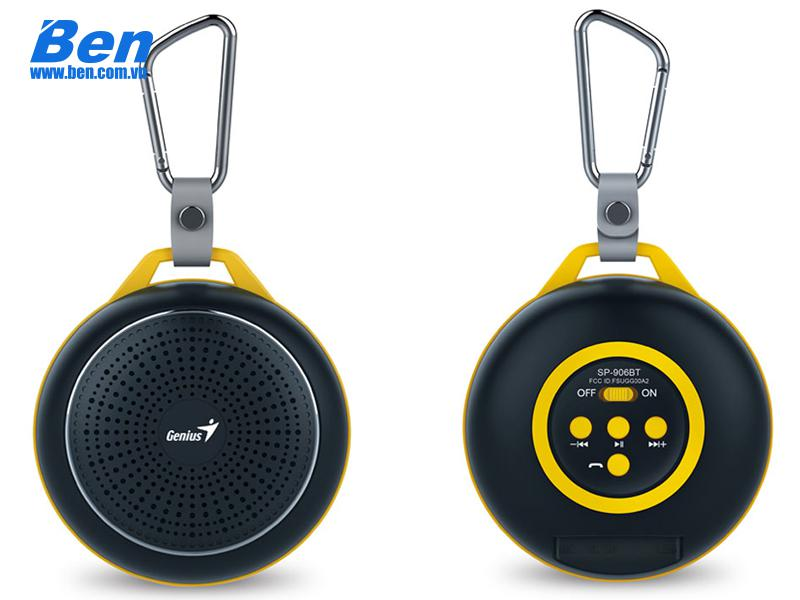 Loa Bluetooth GENIUS SP-906BT