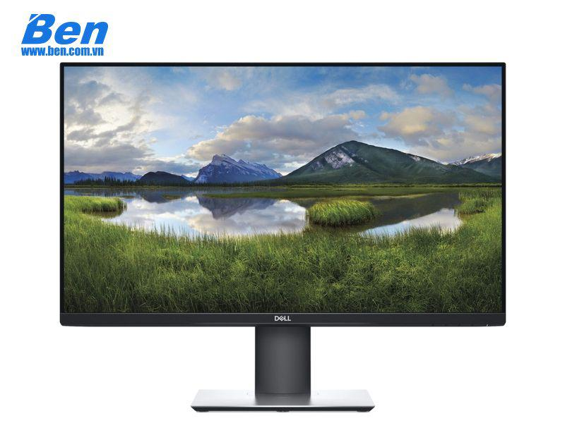 "Màn hình Dell P2719H 27"" FHD 60Hz (HDMI, DisplayPort, VGA, USB)"