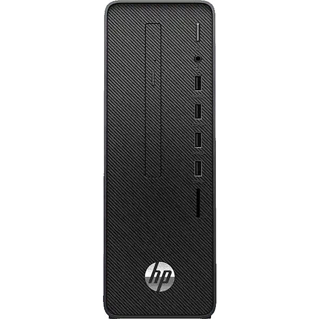 PC HP 280 Pro G5 SFF (264N3PA)/ Intel Core i3-10100 (3.6GHz, 6MB)/ Ram 4GB DDR4/SSD 256GB/ Intel UHD Graphics/ DVDRW/ Wlac + BT/ Key & Mouse/ Win10SL/ 1Yr
