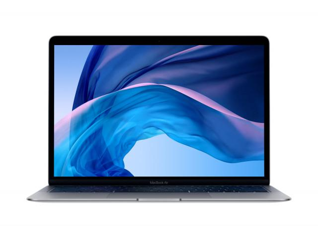 Laptop Apple MacBook Air MWTJ2SA/A/ Grey/ 1.1GHz dual-core 10th-generation Intel Core i3 processor/ Ram 8GB LPDDR4/ SSD 256GB/ Intel Iris Plus Graphics/ 13.3 inch Retina/ Touch ID/ Mac OS/ 1 Yr
