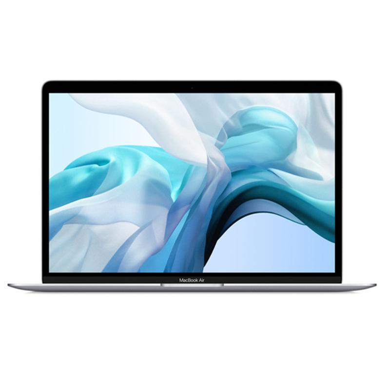 Laptop  Apple MacBook Air MVH42SA/A/ Silver/ 1.1GHz quad-core 10th-generation Intel Core i5 processor/ Ram 8GB LPDDR4/ SSD 512GB/ Intel Iris Plus Graphics/ 13.3 inch Retina/ Touch ID/ Mac OS/ 1 Yr