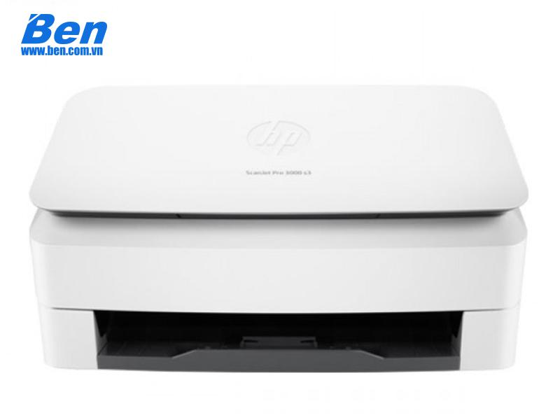 Máy quét HP Scanjet Pro 3000 s3 Sheet-feed Scanner (L2753A)