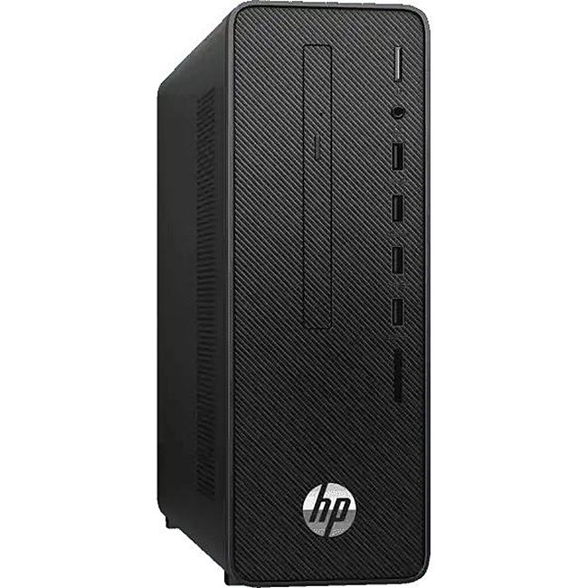 PC HP 280 Pro G5 SFF (1C4W2PA)/ Intel Core i3-10100 (2.9GHz, 12MB)/ Ram 4GB DDR4/ HDD 1TB/ Intel UHD Graphics/ DVDRW/ Wlac + BT/ Key & Mouse/ Win10SL/ 1Yr