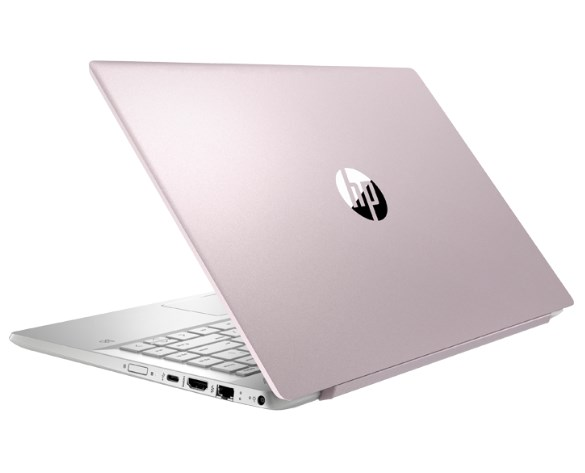 Laptop HP Pavilion 14-dv0012TU (2D7B7PA)/ Pink/ Intel Core i5-1135G7 (up to 4.20 Ghz, 8MB)/ RAM 8GB DDR4/ 512GB SSD/ Intel Iris Xe Graphics/ 14 inch FHD/ WL + BT/ 3 Cell/ Win 10H/ 1 Yr