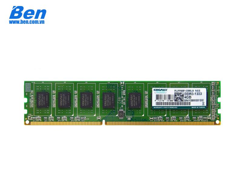 Ram PC GEIL PRISTINE 4GB DDRIII 1600MHz (GP34GB1600C11SC) For PC